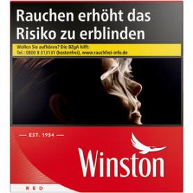 Winston Rot BP 6XL (4 x 53er)