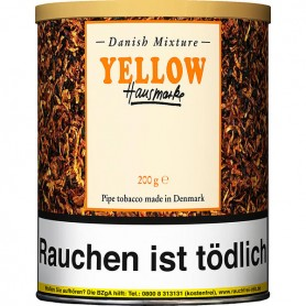 Danish Mixture Yellow Pfeifentabak 200g