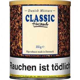 Danish Mixture Classic Pfeifentabak 200g