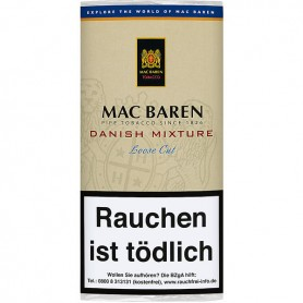 Mac Baren Mixture Danish Pfeifentabak 50g