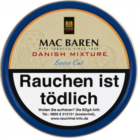 Mac Baren Mixture Danish Pfeifentabak 200g