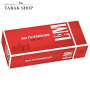 L&M Hülsen Red Label 200er