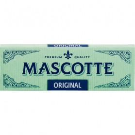 Mascotte Original Paper 1x50 Blatt