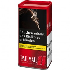 Pall mall Rot XXL 115g