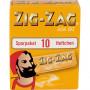 20 x 10 ZIG ZAG gelb Sparpaket 3