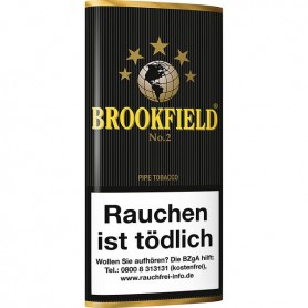 Brookfield No.2 50g Pouch