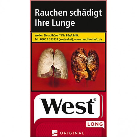 West Red Long