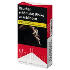 Marlboro Red long OP 10x 20er