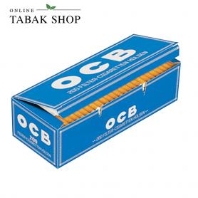 OCB Hülsen 200 Stück