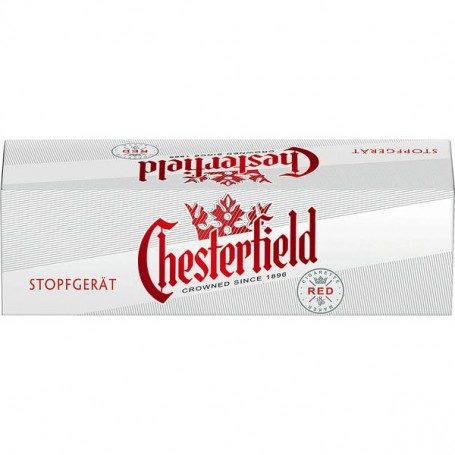 Chesterfield Stopfer