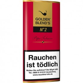 Golden Blend's No.2