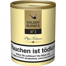 Golden Blends No.1 Pfeifentabak