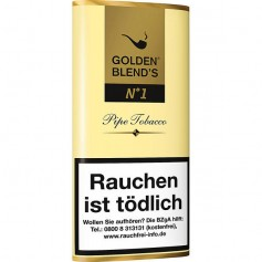 Golden Blend´s No.1 50g