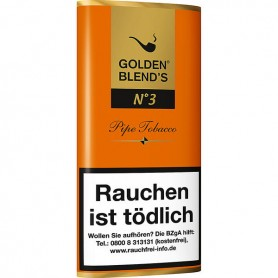 Golden Blend´s No.3