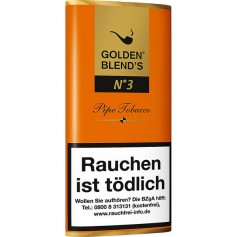 Golden Blend´s No.3 50g