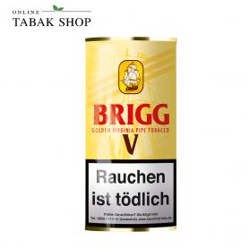 Brigg V Pfeifentabak 40g - 3,95€