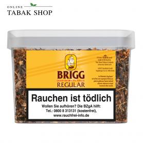 Brigg Regular 400g - 33,95€