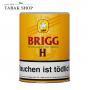 Brigg H Pfeifentabak 160g