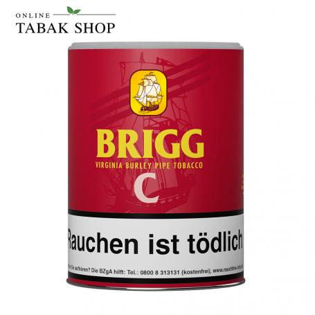 Brigg C Pfeifentabak 160g