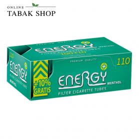 Energy+ (Elixyr PLUS) Hülsen 110 Stück