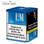 L&M Volumen Tabak Blue M 60g