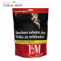 L&M Volumen Tabak Red [Rot] XL Beutel (1 x 155g)