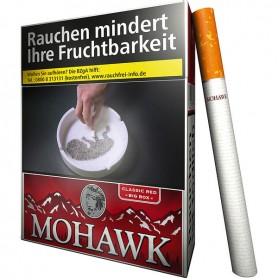 Mohawk Red Big Pack