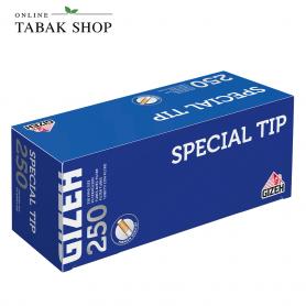 Gizeh Special Tip Hülsen (1x 250) - 1,40€