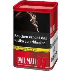 Pall Mall Red XL 75g