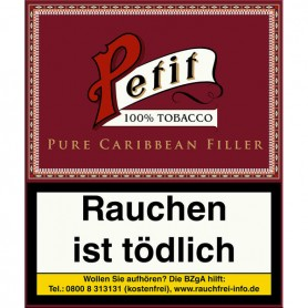 Nobel Petit Pure Caribbean Filter