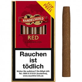 Handelsgold Sweets Bright Red Zigarillos