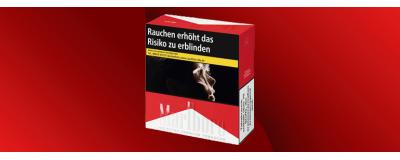 Zigaretten online kaufen │ Top-Angebote