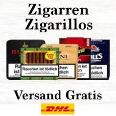 Zigarren / Zigarillos-Set